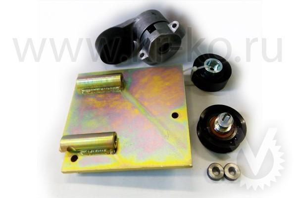 Ford Tranzit PSA4H 2.2 HD (передний привод)