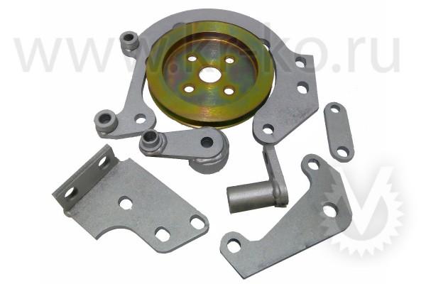 JAC N56 с HFC4DE1-1D E5 (150лс) с кондиционером