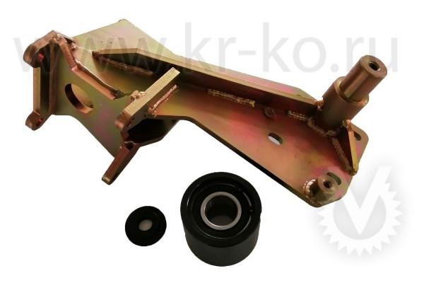 КАМАЗ 5325А д. Сummins ISB 6.7 Е5 250 под ТМ 21 с кондиционером.